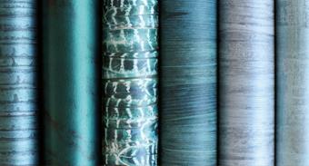 Nieuwe behang collectie Identity