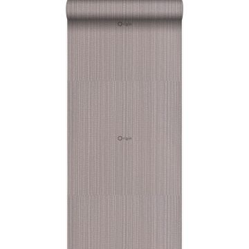 behang textuur grijs