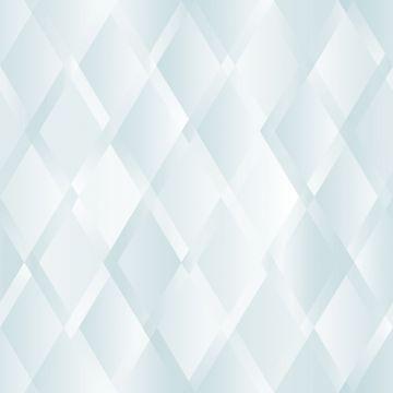 fotobehang grafische verlopende wieber diamant ruit pastelblauw en mintgroen